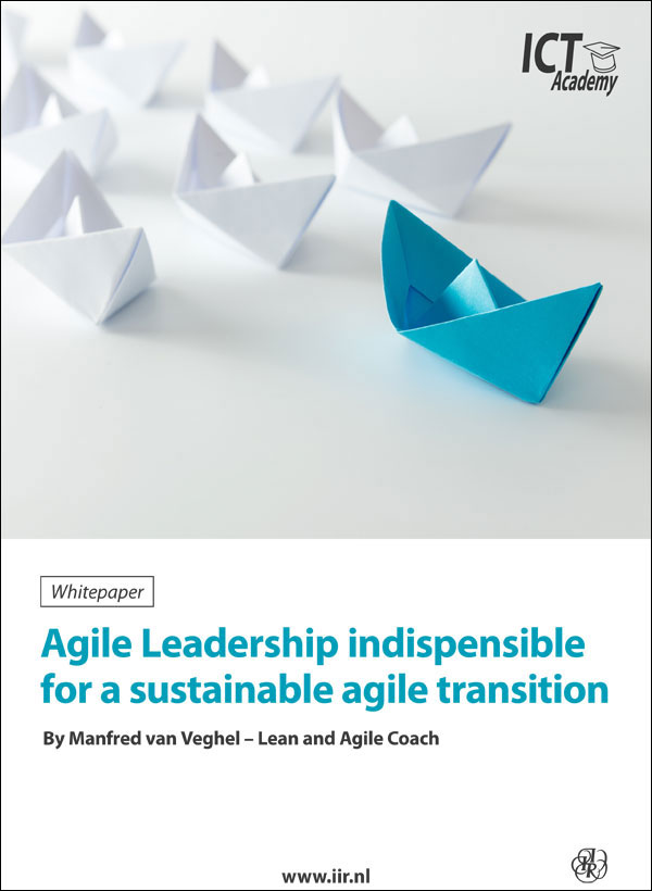 Whitepaper Agile Leadership