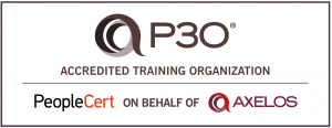 logo Portfolio, Programme and Project Offices P3O ATO